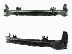 BMW X5 E53 BAR REINFORCEMENT FRONT