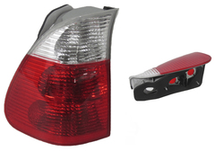 BMW X5 E53 TAIL LIGHT OUTER LEFT HAND SIDE