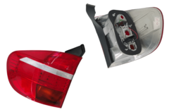 BMW X5 E70 TAIL LIGHT OUTER LEFT HAND SIDE OUTER