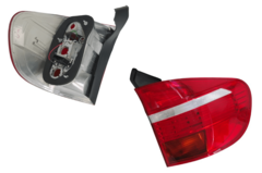 BMW X5 E70 TAIL LIGHT OUTER RIGHT HAND SIDE