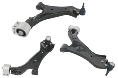 HOLDEN CAPTIVA 5 / 7 CG CONTROL ARM RIGHT HAND SIDE FRONT LOWER