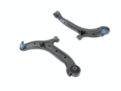 HYUNDAI ACCENT LC CONTROL ARM LEFT HAND SIDE FRONT LOWER