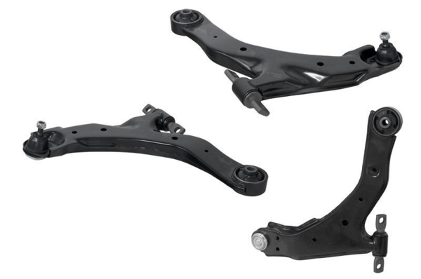 KIA CERATO LD CONTROL ARM LEFT HAND SIDE FRONT LOWER