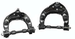MITSUBISHI CHALLENGER PA LEFT HAND SIDE FRONT UPPER CONTROL ARM