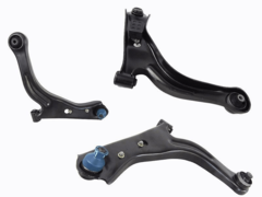 MAZDA TRIBUTE CONTROL ARM LEFT HAND SIDE FRONT LOWER