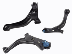 MAZDA TRIBUTE CONTROL ARM RIGHT HAND SIDE FRONT LOWER