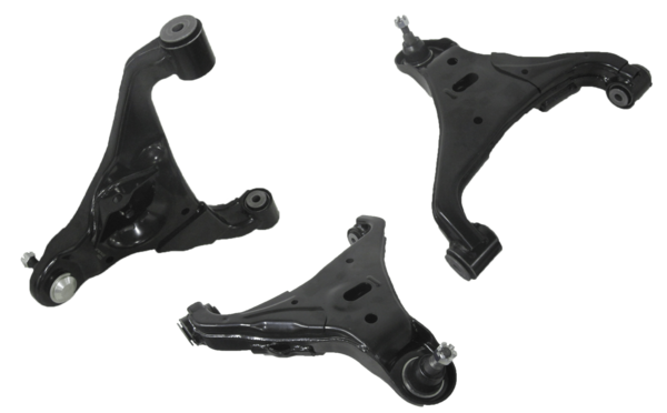FORD RANGER PX CONTROL ARM LEFT HAND SIDE FRONT LOWER