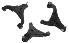 MAZDA BT-50 UP CONTROL ARM RIGHT HAND SIDE FRONT LOWER