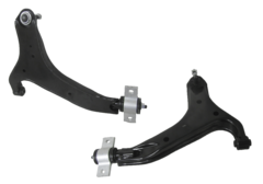 NISSAN ELGRAND E51 CONTROL ARM LEFT HAND SIDE FRONT LOWER