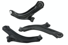 NISSAN MICRA K12 CONTROL ARM LEFT HAND SIDE FRONT LOWER