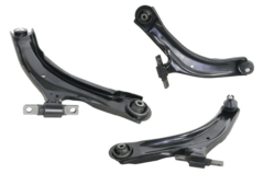 NISSAN DUALIS J10 CONTROL ARM LEFT HAND SIDE FRONT LOWER