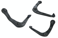 PEUGEOT 206 CONTROL ARM LEFT HAND SIDE FRONT LOWER