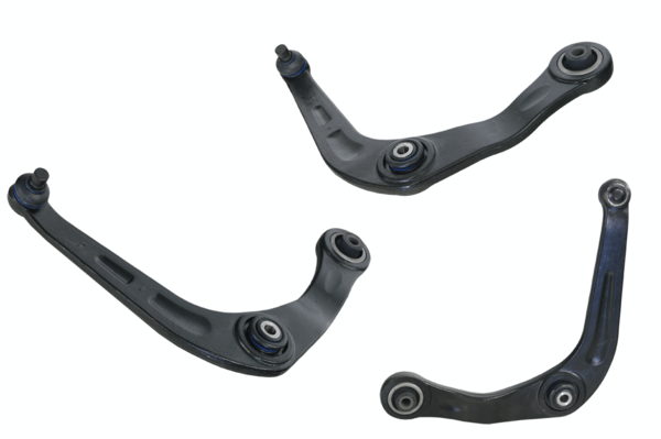 PEUGEOT 206 CONTROL ARM RIGHT HAND SIDE FRONT LOWER