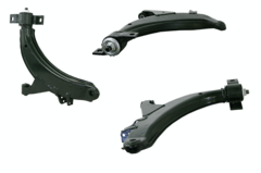 SUBARU IMPREZA GD CONTROL ARM LEFT HAND SIDE FRONT LOWER