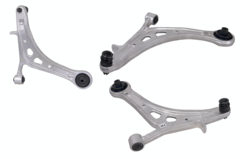 SUBARU IMPREZA G4 CONTROL ARM LEFT HAND SIDE FRONT LOWER
