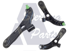 SUZUKI SWIFT EZ CONTROL ARM LEFT HAND SIDE FRONT LOWER