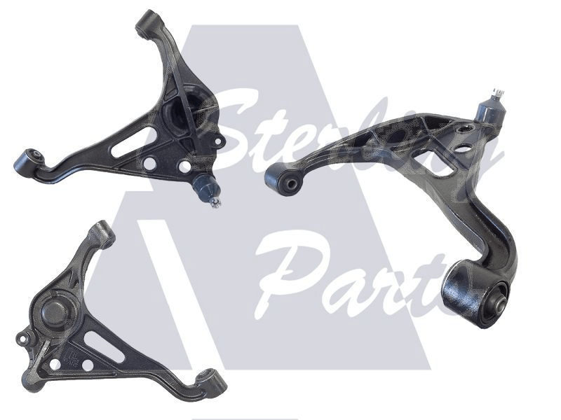 Front Left Lower Control Arm For Suzuki Grand Vitara Sq416 1998-2005