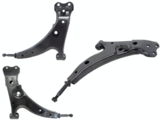 TOYOTA COROLLA AE101/AE102 CONTROL ARM RIGHT HAND SIDE FRONT LOWER