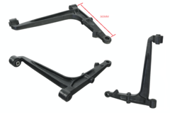 VOLKSWAGEN TRANSPORTER T4 CONTROL ARM RIGHT HAND SIDE FRONT LOWER