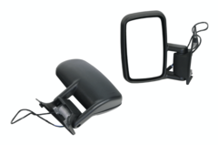 MERCEDES BENZ SPRINTER W903 DOOR MIRROR LEFT HAND SIDE
