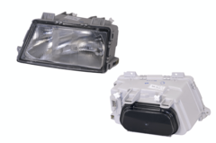 MERCEDES BENZ SPRINTER W903 HEADLIGHT LEFT HAND SIDE