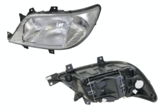 MERCEDES BENZ SPRINTER W903 HEADLIGHT LEFT