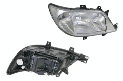 MERCEDES BENZ SPRINTER W903 HEADLIGHT RIGHT