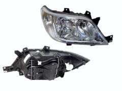 MERCEDES BENZ SPRINTER W903 HEADLIGHT RIGHT HAND SIDE