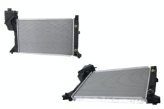 MERCEDES BENZ SPRINTER W901 ~ W905 RADIATOR