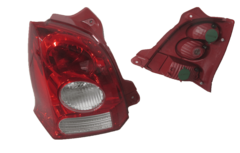SUZUKI ALTO TAIL LIGHT LEFT HAND SIDE