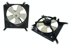 SUZUKI BALENO SY410 SERIES RADIATOR FAN