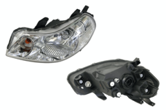 SUZUKI SX4 RW420 HEADLIGHT LEFT HAND SIDE