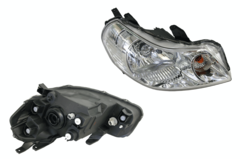 SUZUKI SX4 GYA/GYB HEADLIGHT RIGHT HAND SIDE