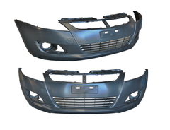 SUZUKI SWIFT FZ BAR COVER FRONT