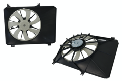 SUZUKI SWIFT FZ RADIATOR FAN