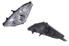 SUZUKI SWIFT FZ HEADLIGHT LEFT HAND SIDE