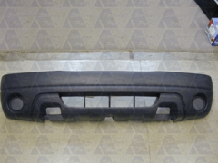 SUZUKI GRAND VITARA SQ416 BAR COVER FRONT