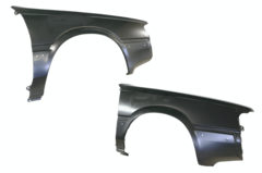 SUZUKI VITARA SE416 GUARD RIGHT HAND SIDE