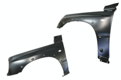 SUZUKI VITARA SV620 GUARD LEFT HAND SIDE