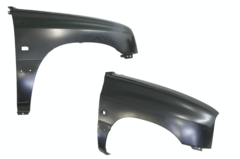 SUZUKI GRAND VITARA SQ416 GUARD RIGHT HAND SIDE