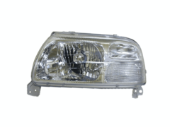 SUZUKI GRAND VITARA SQ416 HEADLIGHT LEFT HAND SIDE