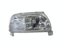 SUZUKI GRAND VITARA SQ416 HEADLIGHT RIGHT HAND SIDE