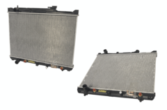 SUZUKI GRAND VITARA / XL-7 RADIATOR