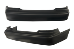 TOYOTA AVALON MXC10 BAR COVER REAR