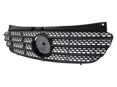 MERCEDES BENZ VITO W639 GRILLE FRONT