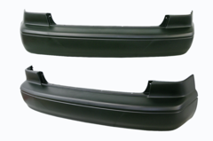 TOYOTA CAMRY SK20 BAR COVER REAR