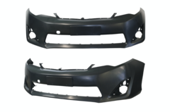 TOYOTA CAMRY ASV50 BAR COVER FRONT