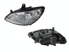 MERCEDES BENZ VITO W639 HEADLIGHT LEFT HAND SIDE