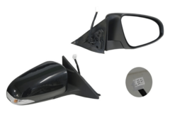 TOYOTA CAMRY ASV50 DOOR MIRROR RIGHT HAND SIDE