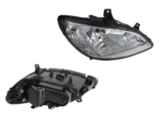 MERCEDES BENZ VITO W639 HEADLIGHT RIGHT HAND SIDE